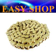 Gold 420 106L Links Drive Chain 50/90/110/125cc DIRT PIT PRO Thumpstar BIKE DUNE