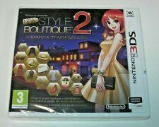 New Style Boutique 2 Nintendo 3DS (PAL España precintado)