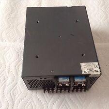 Lambda JWS600-12 Power Supply 12V 53A