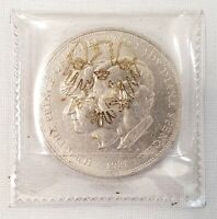 1981 H.R.H The Prince of Wales and Lady Diana Spencer Crown Coin