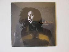 Louisa Bailèche – Terra Mia -  14 Track Full Album Promo CD 2015