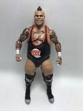 "WWE Elite Brodus Clay 7"" Mattel Wrestling Figure Njpw Collectible"