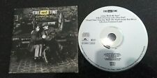 "FIRE NEXT TIME ""STAY WITH ME NOW"" RARE 1988 CD SINGLE"