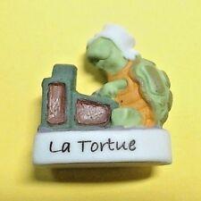 1 FEVE MATE > LA TORTUE