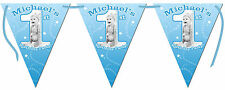 Pirates Theme Birthday, Child Party Bunting