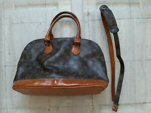Sac Alma Vintage Louis Vuitton