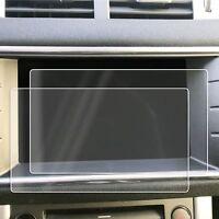 """2 Land Rover Range Rover Evoque 2013-18 Anti Scratch Screen Saver Protector 8"""""""