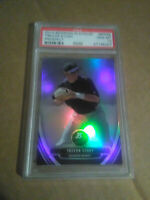 Trevor Story 2013 bowman PSA GEM MINT 10 platinum prospect colorado rockies #85