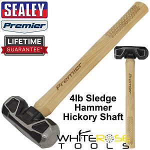 Faithfull Hickory Sledge Handle 30IN