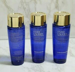 NEW 3 x ESTEE LAUDER GENTLE EYE MAKEUP REMOVER FULL SIZE 3.4OZ/100ML*3
