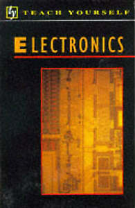 Electronics by M. Plant (Paperback, 1990)