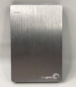 Seagate SRD00F1 Backup Plus Slim Portable 2TB External USB 3.0 Hard Drive