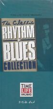 The Classic Rhythm & Blues Collection 3 Cd Set