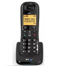 BTXD56 BT XD56 CORDLESS ADDITIONAL PHONE & CHARGER