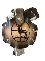 Gun Holster Shoulder TAURUS SPECTRUM PT22 PT25 NA GUARDIAN AMT 380 BACKUP @1
