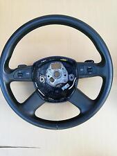 Audi a6 a8 Volant Cuir Volant Tiptronic Boutons balancent 4f0419091al 1kt
