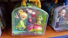 Disney Animators' Collection Tinkerbell  Mini Doll Play Set - 5''