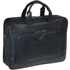 TONY PEROTTI Damen Herren Laptoptasche Aktentasche Notebook Tasche Messenger Bag