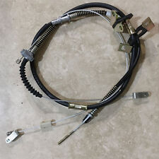 Cable, Parking Brake, 81-82 Toyota Land Cruiser FJ40, BJ40, BJ42 (LHD)