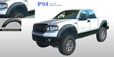 Black Paintable Extension Fender Flares 04-08 Ford F-150 ; 06-08 Lincoln Mark LT