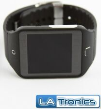 Samsung Galaxy Gear 2 R381 SM-R3810ZKAXAR Neo Android Black Smart Watch Tested