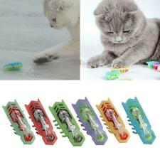 Electric Bug Cat Toy Cat Escape Obstacle Automatic Pet D2D1. Toy Flip Y4C4