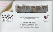 CS Nail Color Strips Bad Chrome-ance 100% Nail Polish - USA Made!