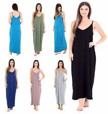 Ladies Cowl Neck Women Cropped Sleeveless Stretch Plus Vest Dress Crop Top Grey 2xl