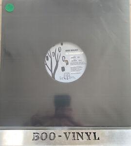 "John Walker - The Turn@round EP Rare 12"" Deep House Vinyl Record EX / EX"