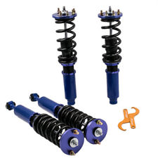 Coilovers Suspension Kits for Acura TSX 04-08 Honda Accord LX EX DX SE 03-07