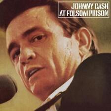 At Folsom Prison von Johnny Cash (2015)