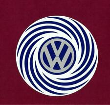 """VOLKSWAGEN VW"" Sticker Decal CAR SURFING Split Screen Beetle KOMBI SAMBA"