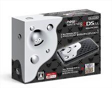 NEW Nintendo 2DS LL Console System Dragon Quest Hagure Metal Edition JAPAN