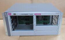 HP ProCurve 5308XL 8-slot Chassis J4819A + Dual J4839A Power Supplies