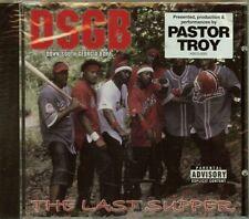 DSGB - DOWN SOUTH GEORGIA BOYZ - THE LAST SUPPER - CD - NEW