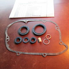 BMW Airhead 4 Speed Transmission Gasket & Seal Rebuilding Set r50/5 r60/5 r75/5