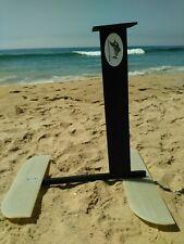 Wake Surfing Hydrofoil, Foil Surfing, Hydrofoil surfing, Surf Foil.