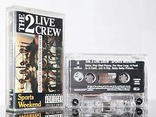 Rap und Hip-Hop Musikkassette