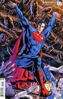 Superman #21 Hitch Variant DC Comics 2020