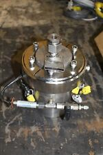 Parr Instruments 236hc10 T316 Pressure Chamber Mawp 1900 Psi 350c