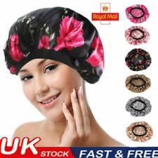 Satin Turban Hats for Women