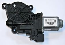 VW Polo 9N3 Electric Window Motor Left Side Front 2005 to 2009 6Q1 959 802 E