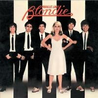 BLONDIE - PARALLEL LINES NEW VINYL RECORD