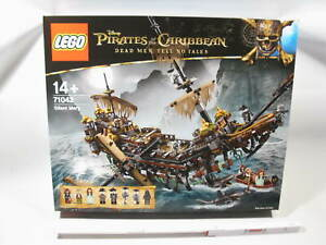 Lego 71042 Silent Mary  Pirates of the Caribbean  MIB / in OVP L2733