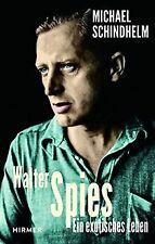Walter Spies: Ein exotisches Leben von Michael Schi...   Buch   Zustand sehr gut