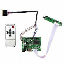 HDMI Controller Board For 15.6 B156XW02 LP156WH2 1366x768 W/Remote