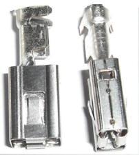 Radio Lautsprecher 50 x Junior Timer Kontakte 2,8 mm 0,5-1,5 ² JTK ISO Stecker