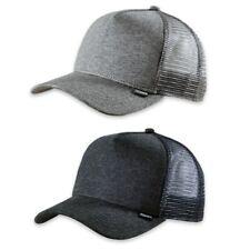 Djinns® HFT CAP Tweed Combo Cut & Sew High Fitted Trucker Mesh Caps Kappen Mütze