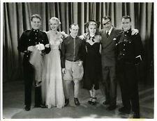 O.H.M.S. 1936 John Mills Raoul Walsh Anna Lee Wallace Ford Grace Bradley STILL