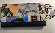 Elvis Wallet GI Blues / Fun In Acapulco / Loving You / Memphis / Graceland